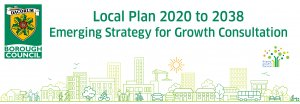 DACORUM LOCAL PLAN (2020-2038) EMERGING STRATEGY FOR GROWTH - CONSULTATION - CHANGE TO CONSULTATION END DATE