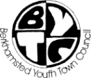 Image: Berkhamsted Youth Town Council Logo